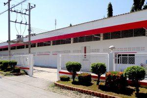 ナダヤタイ工場