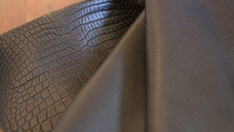 革の作り方