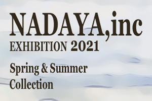 2021 Spring & Summer Nadaya collection.