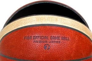 バスケットボールの中身や素材あれこれ